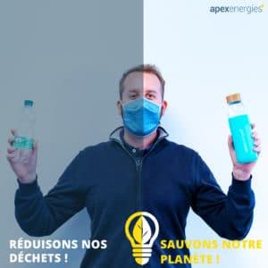 SERD,troisièmeédition pour Apex Energies!